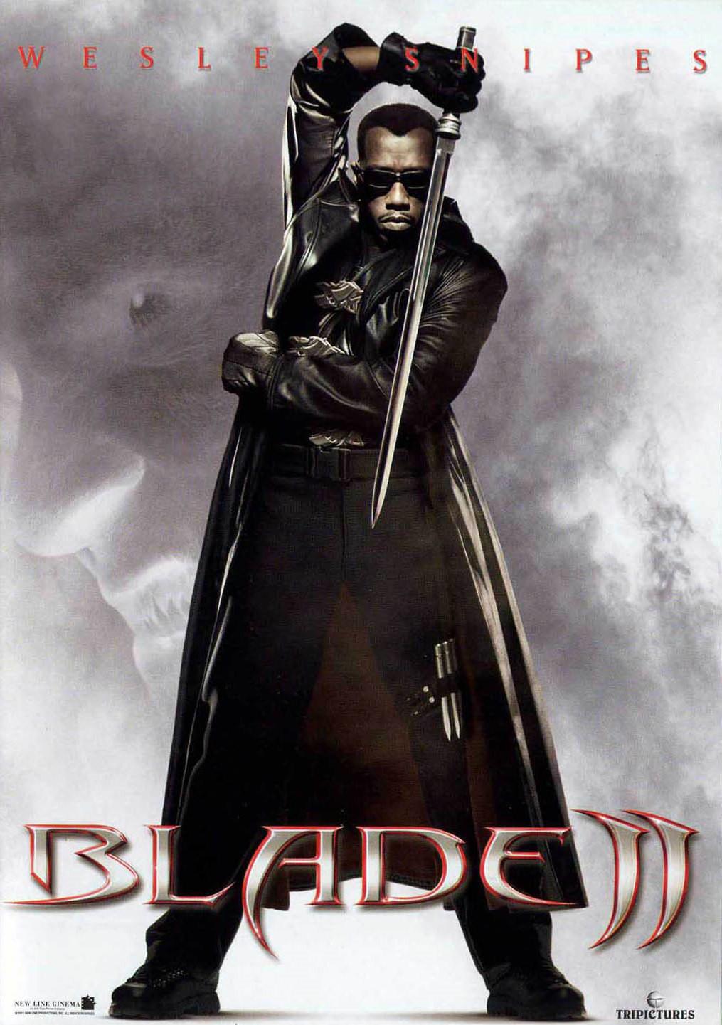 Blade II – Wikipedia