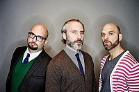 WYCE: Live at Wealthy Theatre welcomes The Bad Plus