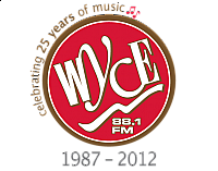 Just Announced! WYCE Nominations for Jammies XIV
