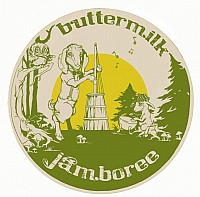 Buttermilk Jamboree 2013!