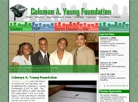 Coleman A. Young Foundation Launch