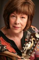 Spring Fund Drive Highlight: Claudia Schmidt