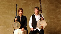 Album of the Month - Bela Fleck & Abigail Washburn