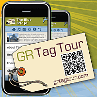 GRTagTour Launched