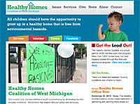 Healthy Homes Coalition and Get the Lead Out! Grand Rapids