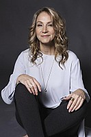 WYCE: Live at Wealthy Theatre presents Joan Osborne Acoustic Duo - Love & Hate Tour
