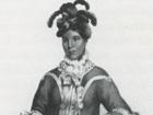 Glance at the Past - Madeleine La Framboise