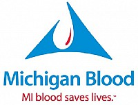 Love Michigan Blood Drive