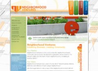 Neighborhood Ventures Launch