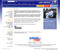 Live United - United Way Redesign