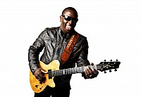 Live at Wealthy Theatre: An Evening with Vieux Farka Toure