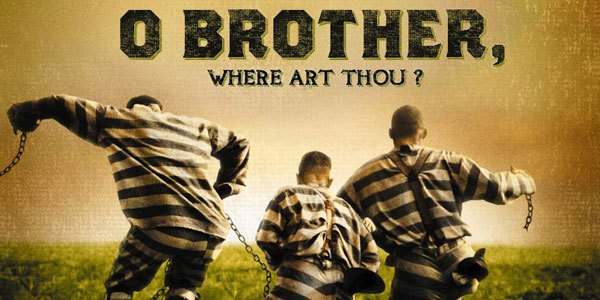 a review of the film o brother where art thou